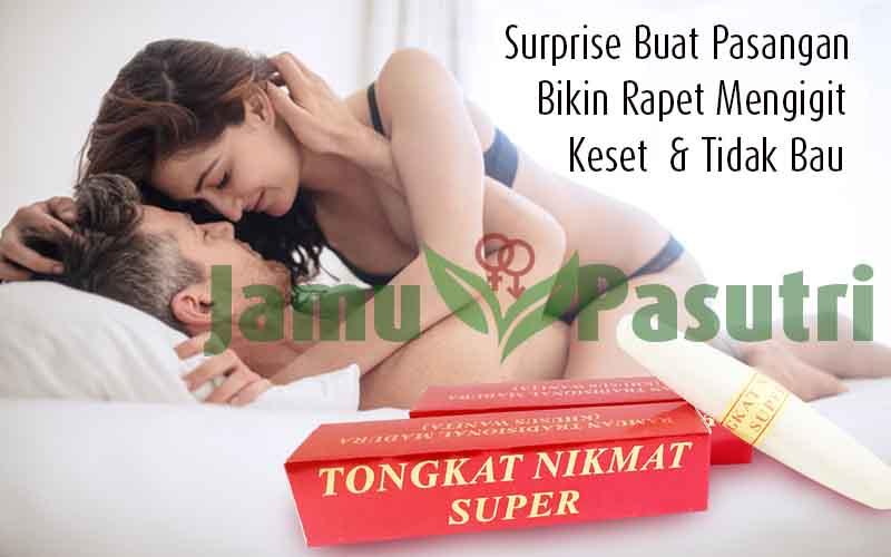 Bikin Rapet Tongkat Madura