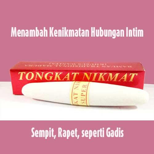 Khasiat Tongkat Madura