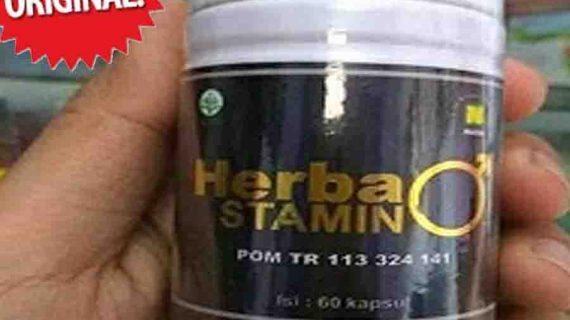 Metode Pemakaian Herbastamin Nasa Agar Maksimal