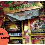 Manfaat Herbal Kuat Kopi Bapake Greng Jos-X