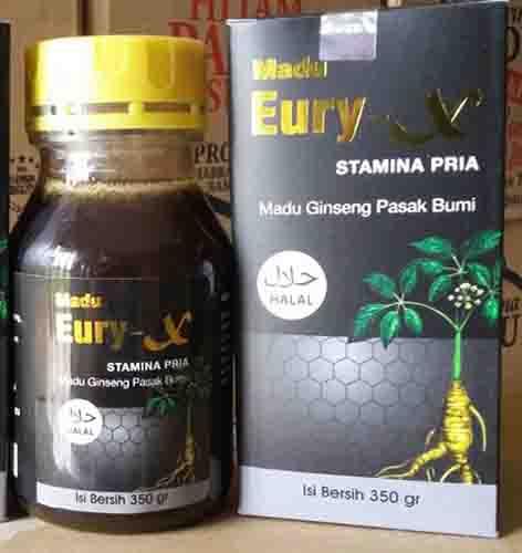 Jual Madu Eury X Di Surabaya