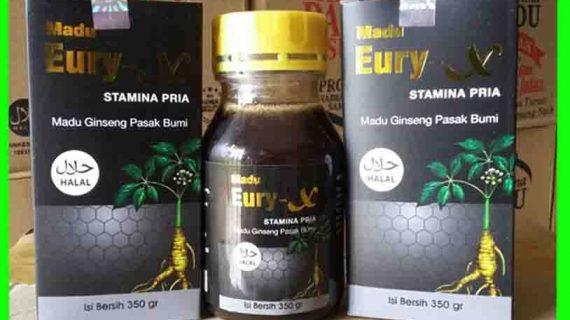 Manfaat Madu Eury x dan penyubur kandungan Solusi Punya Momongan