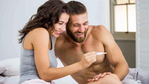 Semen Booster Pengental Sperma Tanpa Efek Samping