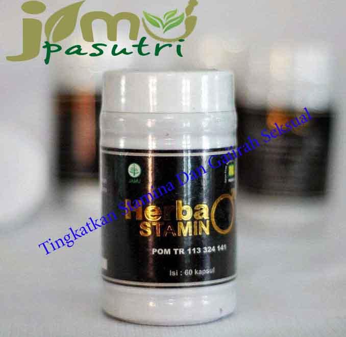 Manfaat Herbastamin Nasa