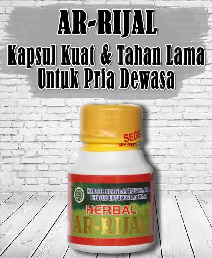 Efek Samping Herbal Kuat Ar-Rijal Bagi Kesehatan