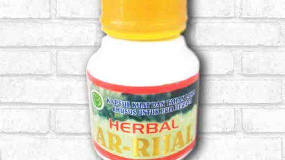 Jual Herbal Ar-Rijal Di Jogja