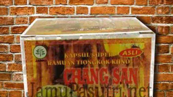 Harga Obat Kuat Chang San Cap Beruang Untuk Kejantanan Pria