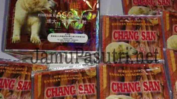 Efek Samping Obat Kuat Chang San Cap Beruang