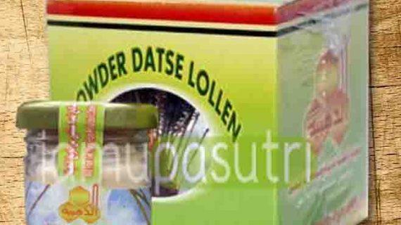 Cara Membuat Powder Datse Pollen Untuk Suami Istri