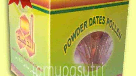 Manfaat Dari Powder Datse Pollen Penyubur Suami Dan Istri