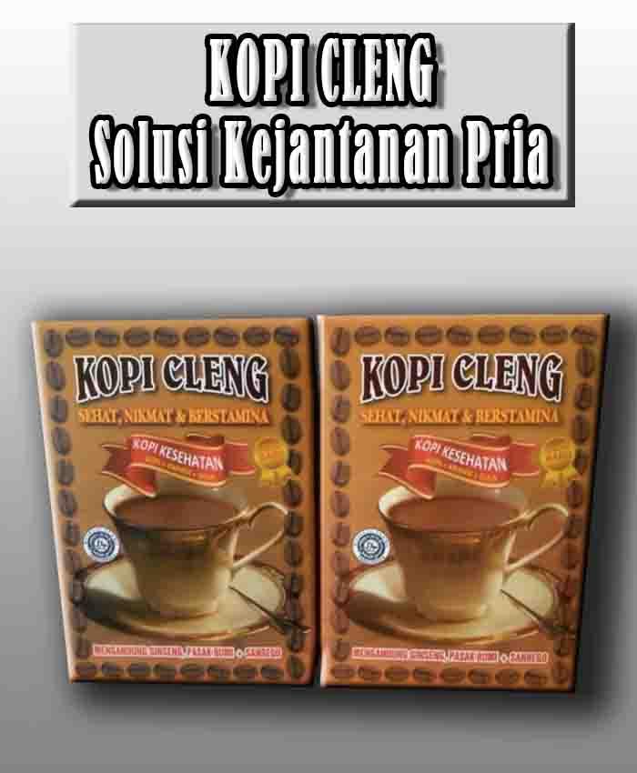 Grosir Kopi Cleng CV Jamu Moro Sehat Di Cilacap