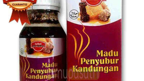 Info Lengkap Madu Penyubur Kandungan Di Apotik Lampung Ath-Thoifah