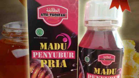 Info Lengkap Jual Madu Penyubur Sperma Di Surabaya Ath-Thoifah