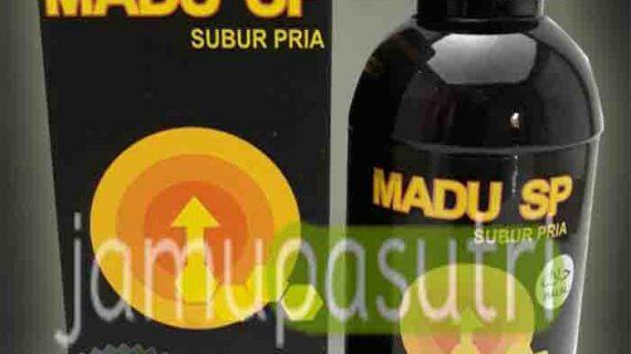 Jual Madu SP Subur Pria Di Bandung