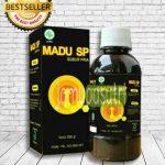 Herbal Madu Penyubur Sperma Terbaik Madu SP Subur Pria