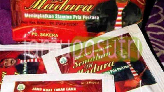 Review Ramuan Madura Semalam Di Madura