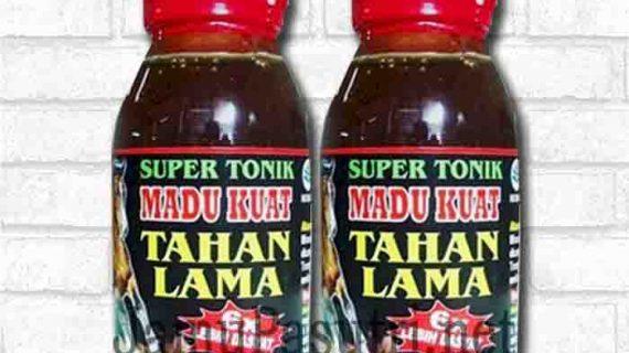 Reaksi Madu Kuat Tahan Lama Super Tonik Untuk Stamina