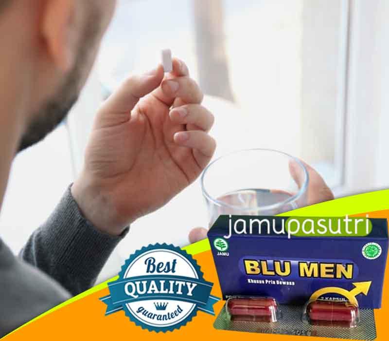 11 Manfaat Lengkap Blumen Untuk Laki-laki
