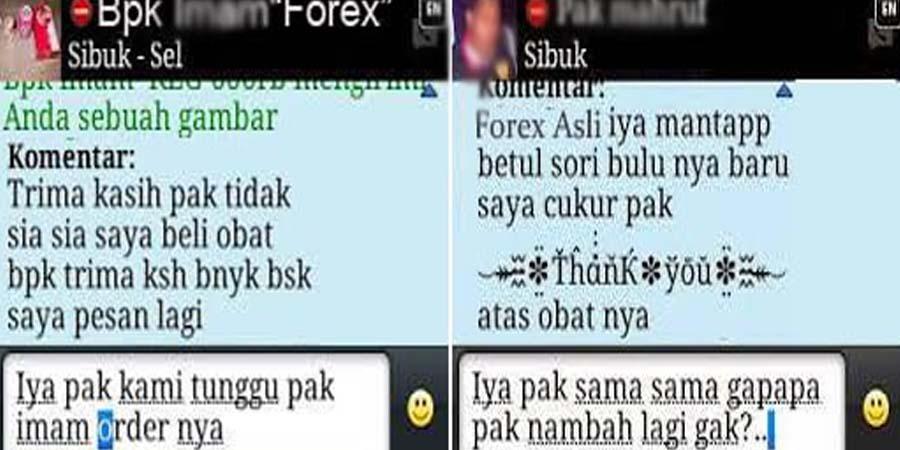 Toko Obat Kuat Forex Di Jakarta