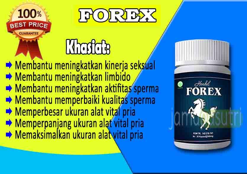 Efek samping obat kuat forex