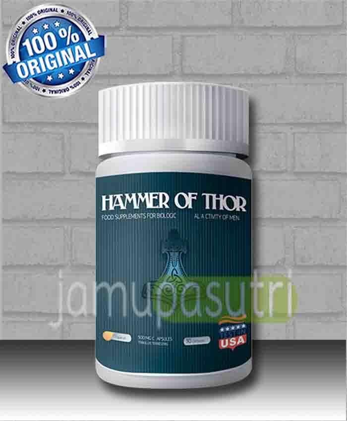 Jual Hammer Of Thor Italy Di Makassar