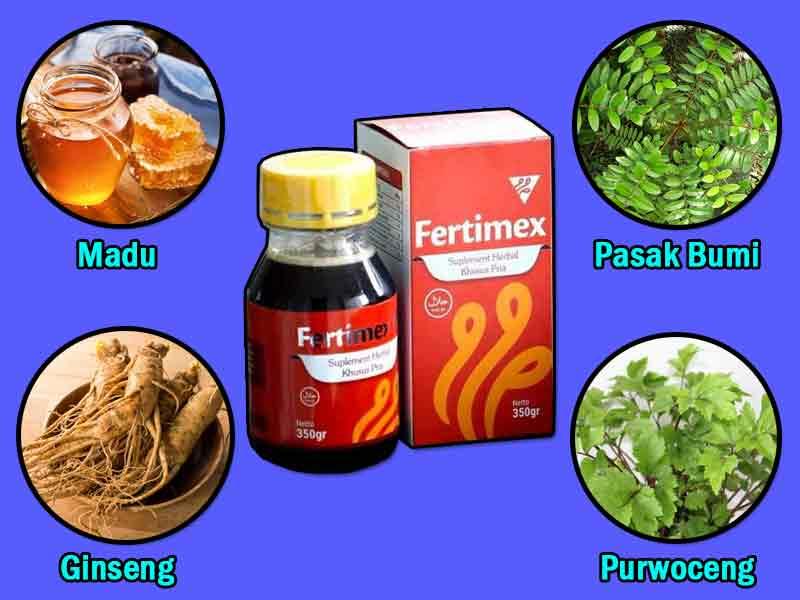 Efek Samping Fertimex Madu