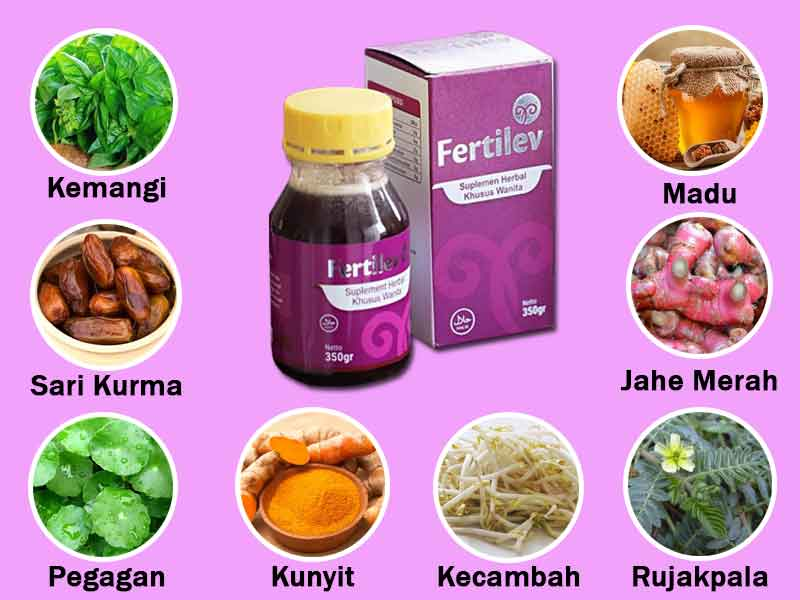 Fertilev Dan Fertimex Madu