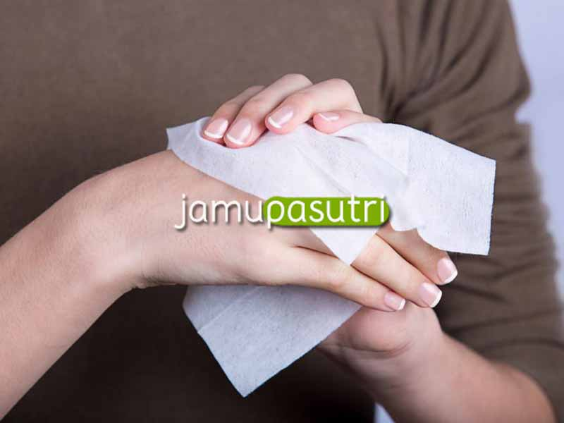 Supplier Tisu Magic Obat Kuat Oles di Jembrana