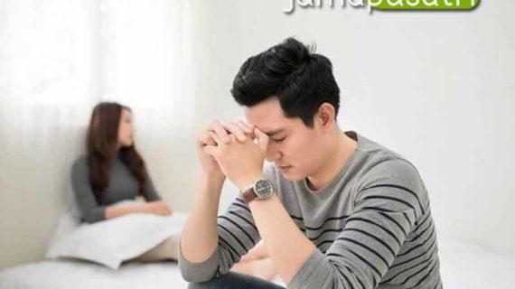 Ketahui Efek Samping Erogan Untuk Kesehatan Pria