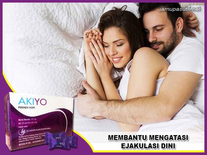 Jual Permen Penyubur Sperma Akiyo Candy di Batang