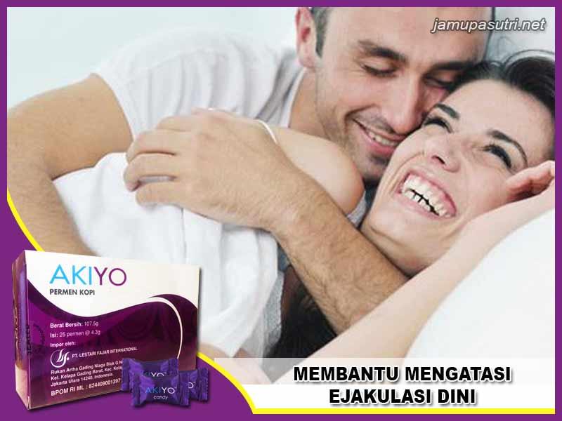 Jual Suplemen Penyubur Sperma Akiyo Candy di Rantau