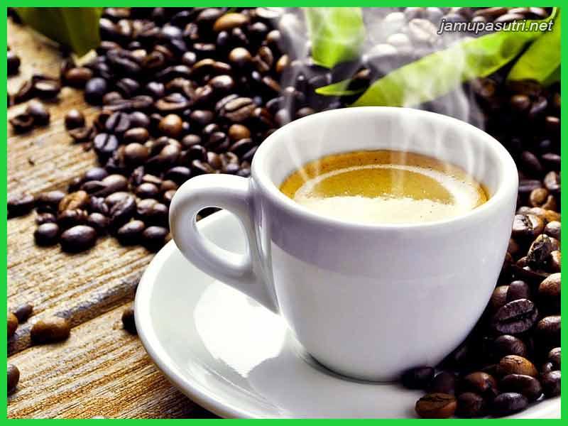 Manfaat Koffie SLB Menambah Gairah Wanita
